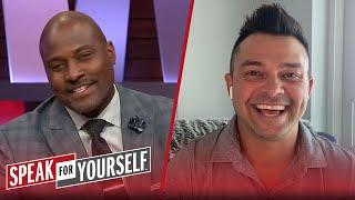 Nick Swisher is excited MLB is back, makes early World Series prediction | MLB | SPEAK FOR YOURSELF