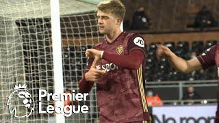 Patrick Bamford makes Leeds United pressure pay against Fulham | Premier League | NBC Sports