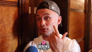 """THEY'RE ALL FULL OF S***!"" CARL FRAMPTON RIPS YOUTUBERS, BELIEVES DAVIS BEATS SANTA CRUZ,ON HERRING"