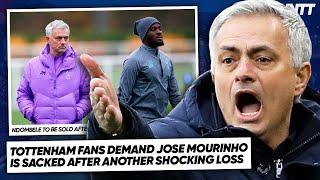WHAT HAS GONE WRONG FOR JOSE MOURINHO! | WNTT
