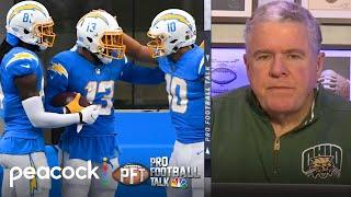 Chargers, Rams could be forced out of California like 49ers | Pro Football Talk | NBC Sports