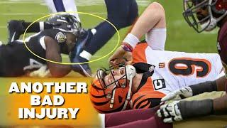 Queen's Face Cleated, Burrow Torn ACL: NFL Week 11 Best & Worst