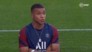 """""""We are ready to make history"""" Kylian Mbappe confident ahead of Champions League final"""