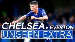 Billy Gilmour Wins Man of the Match Again as Chelsea Thrash Everton 4-0    Unseen Extra