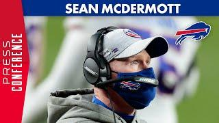 "Sean McDermott: ""The Right Thing For Our Team"" 