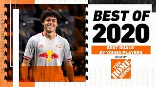 Which Young Players Shined in 2020?