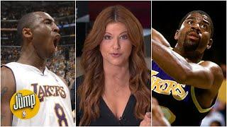 The Jump looks back at the Lakers' best playoff game winners