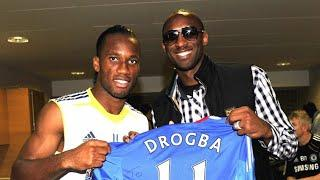 The moving story behind this photo of Didier Drogba and Kobe Bryant   Oh My Goal