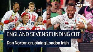 Why Rugby Sevens leading try scorer had to switch to Rugby Union   GPTonight