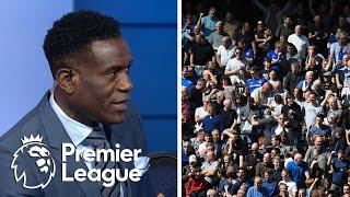 Premier League fans to return to stadiums in tiered approach starting Dec. 2 | NBC Sports