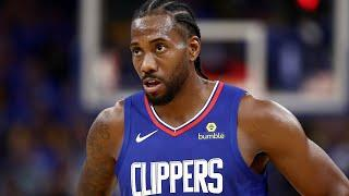 Kawhi Leonard PISSED Off The Clippers By Missing Games, Being Late To Flights & Getting Away With it