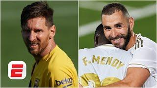 Lionel Messi or Karim Benzema: Which La Liga player was more worthy of the Ballon d'Or? | ESPN FC