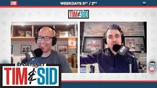 Tim & Sid Countdown To Tip Off And Puck Drop on NBA & NHL Restarts | Tim & Sid