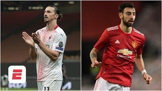 AC Milan vs. Manchester United preview: Which team is more motivated to go through? | ESPN FC