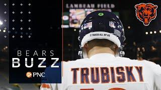 Bears vs Lions Trailer | Bears Buzz | Chicago Bears