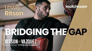 """It's time to prove I can go to World level"" - Lewis Ritson eyes Miguel Vazquez scalp"
