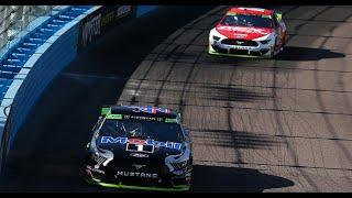 Preview Show: Ryan Blaney or Kevin Harvick at Phoenix? | NASCAR Cup Series