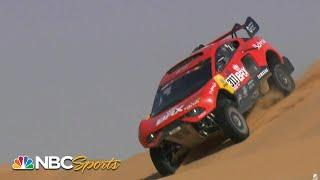 Dakar Rally Stage 5 | EXTENDED HIGHLIGHTS | Motorsports on NBC