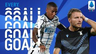 Immobile breaks Higuain record & Ashley Young scores stunning goal! | EVERY Goal R38 | Serie A TIM