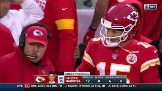 NFL 2019-20  Week 13   Raiders -- Chiefs    Condensed Game