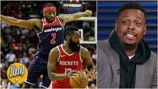 Either James Harden or John Wall have to change – Paul Pierce | The Jump