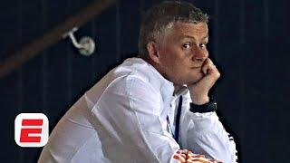 Ole Gunnar Solskjaer WON THE LOTTERY getting the Manchester United job – Craig Burley | ESPN FC