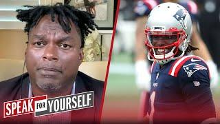 Pats must hit Chiefs in the mouth early to win — LaVar Arrington | NFL | SPEAK FOR YOURSELF