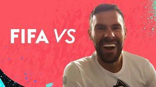 Ben Foster reveals the FASTEST player he's ever played with! | FIFA vs Ben Foster