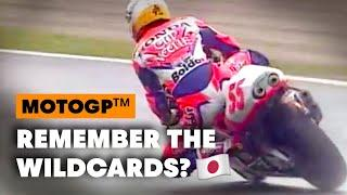 Iconic Moments From The History Of The Japanese Grand Prix | MotoGP