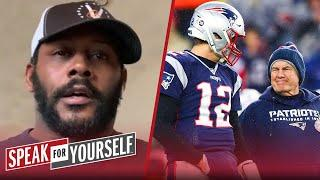 'Patriot Way' will live on after Brady, talks Burrow & Bengals — Ty Law | NFL | SPEAK FOR YOURSELF