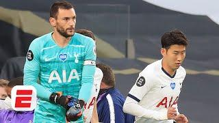"Tottenham vs. Everton analysis: Spurs an ""utter embarrassment"" as Lloris & Son get into it 