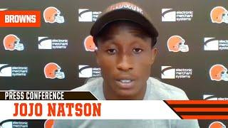 "JoJo Natson: ""Play fast and play heartless"" 