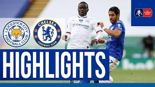 Foxes Exit FA Cup After Narrow Defeat | Leicester City 0 Chelsea 1 | 2019/20