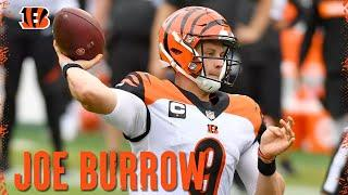 Joe Burrow's Best Plays from September | Bengals Highlights