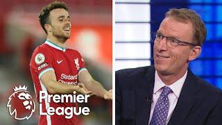 Previewing Manchester City-Liverpool clash in Matchweek 8 | Premier League | NBC Sports