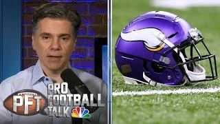 Minnesota Vikings to spend $5 million on social causes | Pro Football Talk | NBC Sports