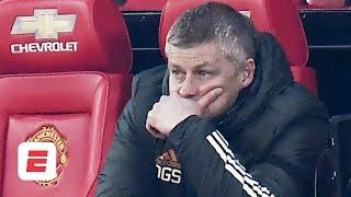 TOO SOFT! Ole Gunnar Solskjaer's excuses are setting him up for Man United failure - Nicol | ESPN FC