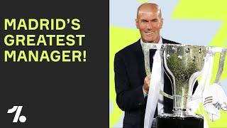 How Zidane changed Real Madrid into La Liga title winners (without Ronaldo)!