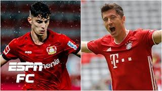 Bayer Leverkusen vs. Bayern Munich preview: Can Kai Havertz and Co. shock Bayern? | ESPN FC
