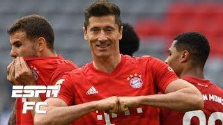 Bayern Munich's Bundesliga dominance: What the rest of Germany can do to catch up | ESPN FC