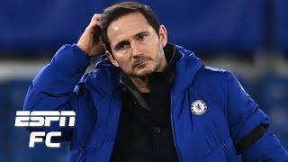 Chelsea lucky to not be 5 or 6 down in first half vs. Manchester City – Shaka Hislop | ESPN FC