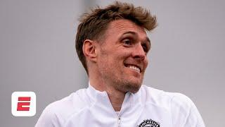 Is Darren Fletcher qualified to be Manchester United's technical director? | ESPN FC