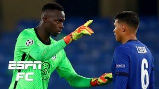 Are Chelsea's defenders more confident with Edouard Mendy in goal? | ESPN FC Extra Time
