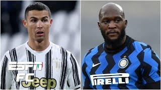 Will Cristiano Ronaldo & Juventus be too much for Romelu Lukaku and Inter Milan? | Extra Time