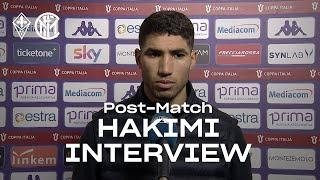 """FIORENTINA 1-2 INTER 
