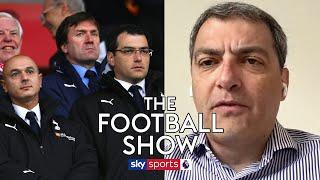 What will the transfer market be like once football returns?   The Football Show