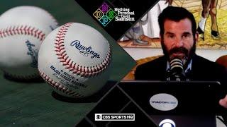 THIS is how MLB can BRING BASEBALL BACK! | Nothing Personal with David Samson