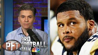 PFT Draft: Defensive player you'd start an NFL franchise with | Pro Football Talk | NBC Sports