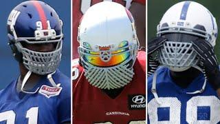 The REAL REASON the NFL Banned these AWESOME Customized Face Masks