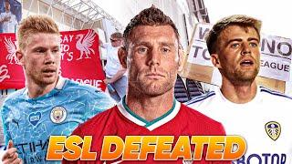 10 Players Who Took A Stand Against The European Super League!